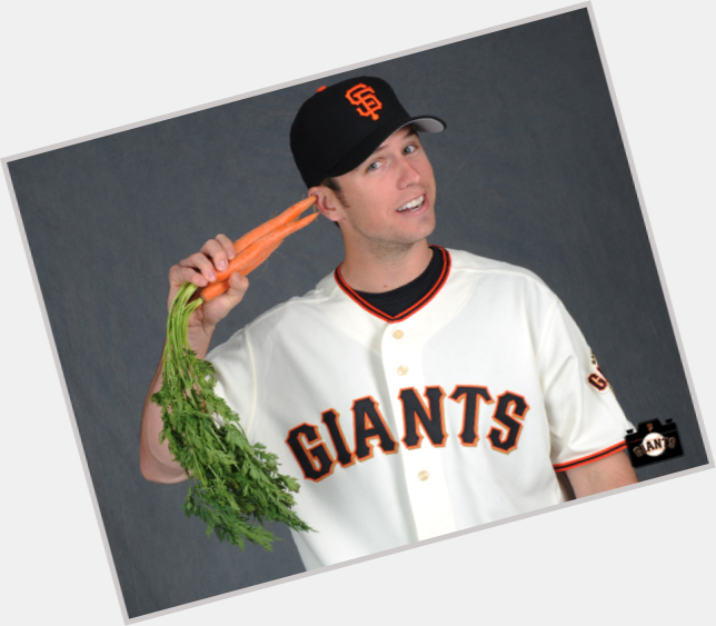 Buster Posey new pic 1