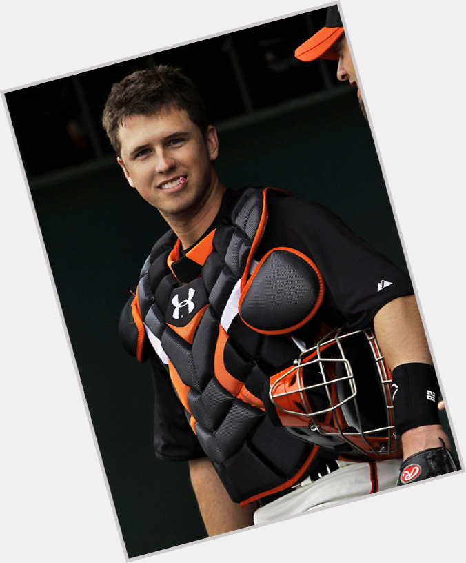 Buster Posey birthday 2015