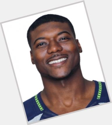 Byron Maxwell hairstyle 3