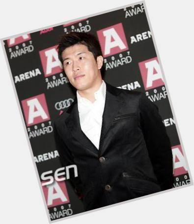 "<a href=""/hot-men/byung-hyun-kim/where-dating-news-photos"">Byung Hyun Kim</a>"