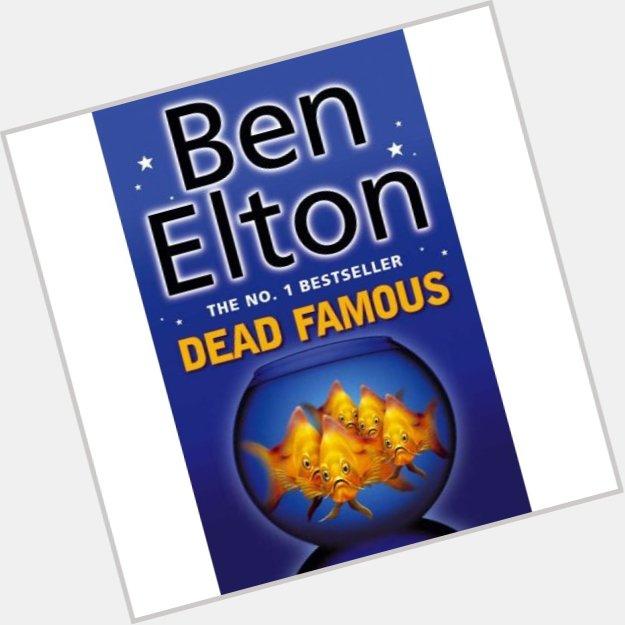 ben elton book 3