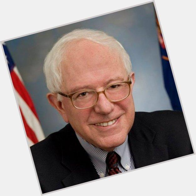 Bernie Sanders birthday 2015