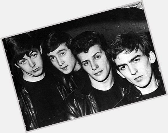 Pete Best birthday 2015