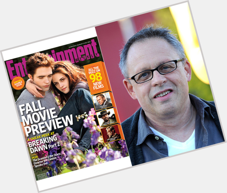 """<a href=""""/hot-men/bill-condon/is-he-married-what-email-dating-why-directing"""">Bill Condon</a> Average body,  dark brown hair & hairstyles"""