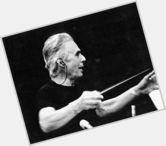 Bill Conti birthday 2015