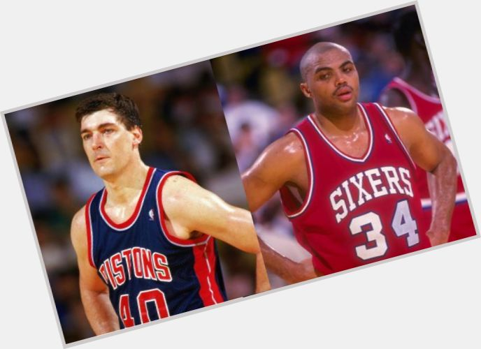 bill laimbeer fight 3