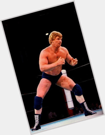 Bob Backlund birthday 2015