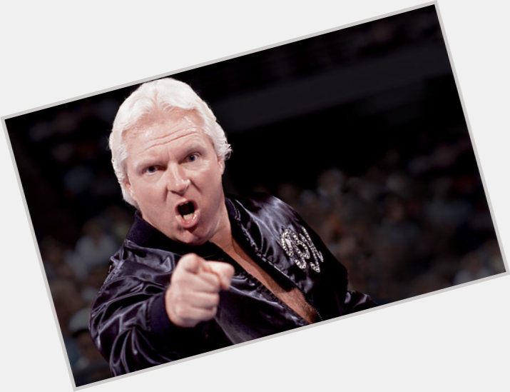 Bobby Heenan birthday 2015
