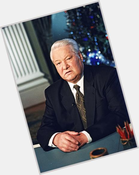 Boris Yeltsin birthday 2015