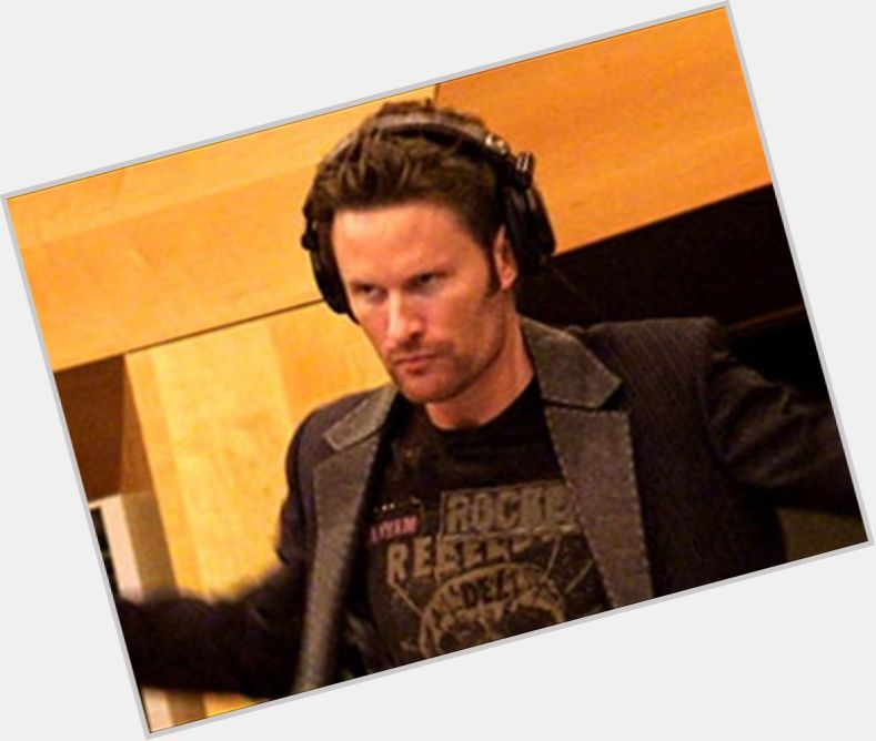 """<a href=""""/hot-men/brian-tyler/is-he-married-dating-composer-tall-impossible"""">Brian Tyler</a> Average body,  black hair & hairstyles"""