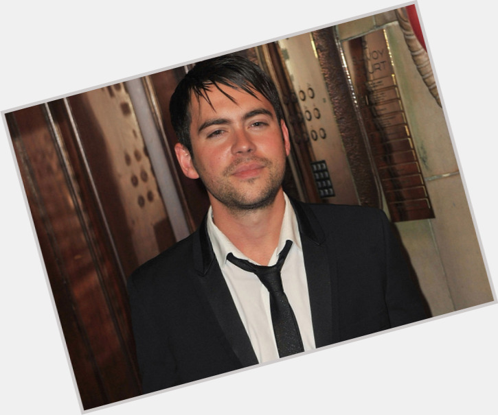 Bruno Langley birthday 2015
