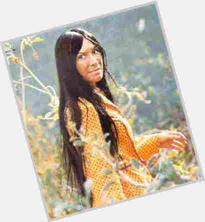 Buffy Sainte Marie birthday 2015