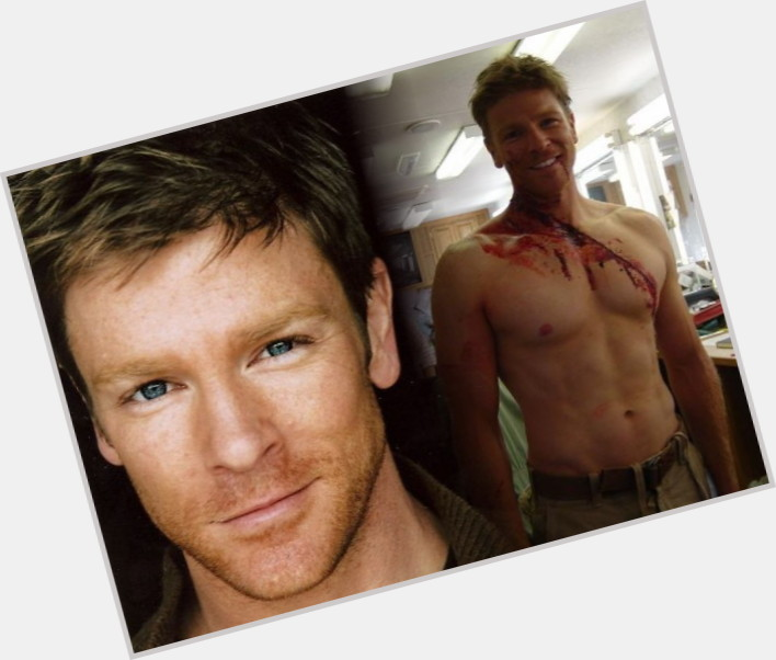 Burgess Jenkins | Official Site for Man Crush Monday #MCM ...
