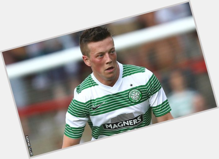 Callum Mcgregor birthday 2015