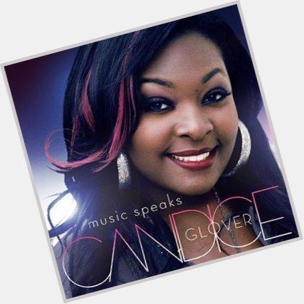 Candice Glover birthday 2015