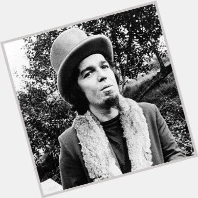 Captain Beefheart new pic 1