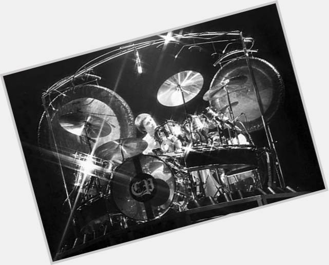 Carl Palmer birthday 2015