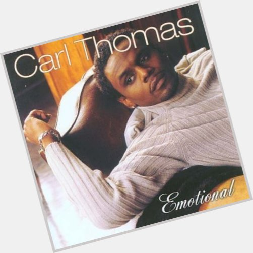 Carl Thomas new pic 1
