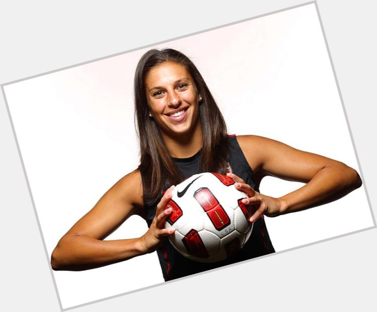 Carli Lloyd where who 6