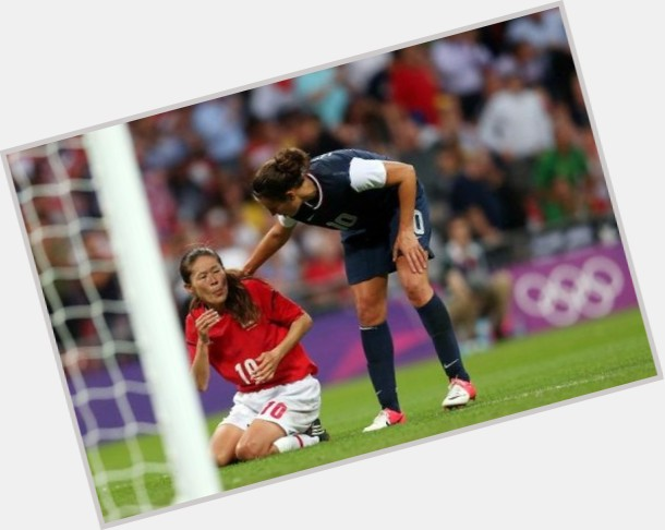 Carli Lloyd where who 7