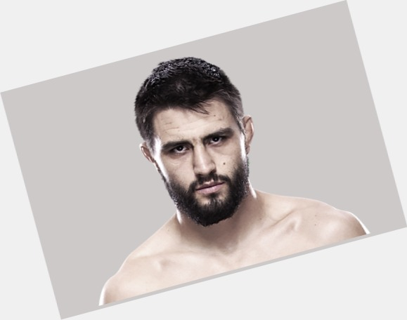 Carlos Condit birthday 2015