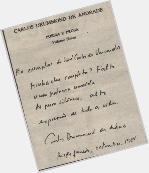 """<a href=""""/hot-men/carlos-drummond-de-andrade/where-dating-news-photos"""">Carlos Drummond De Andrade</a>"""