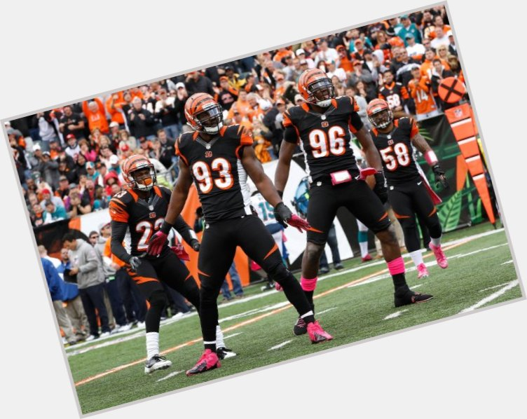 Carlos Dunlap birthday 2015