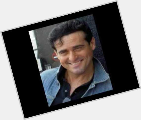 Carlos Marin body 3