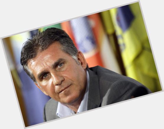 Carlos Queiroz birthday 2015