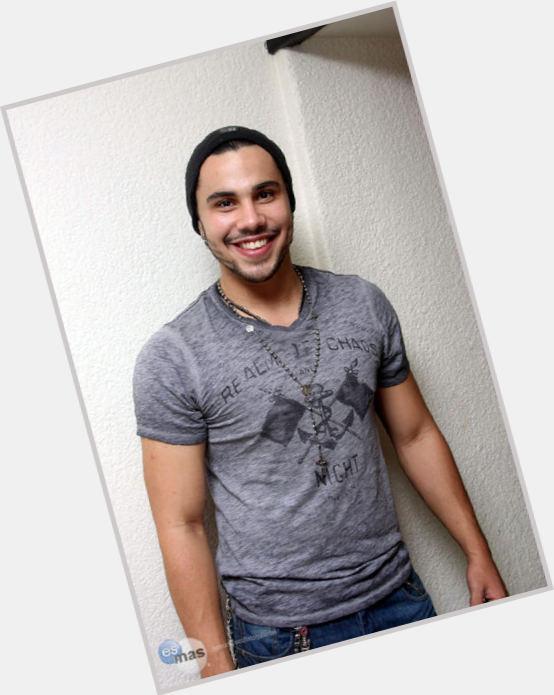 Carlos Speitzer birthday 2015