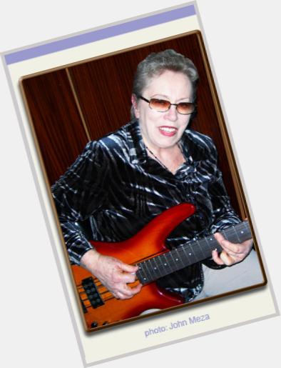 Carol Kaye new pic 1