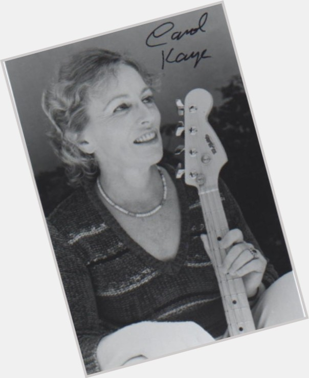 Carol Kaye birthday 2015