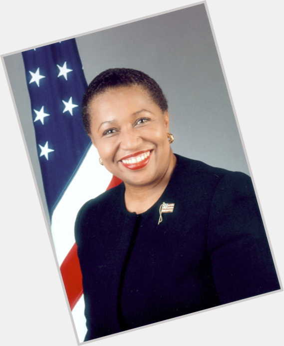 Ambassador Carol Moseley Braun Speaks at Brandeis, 2008