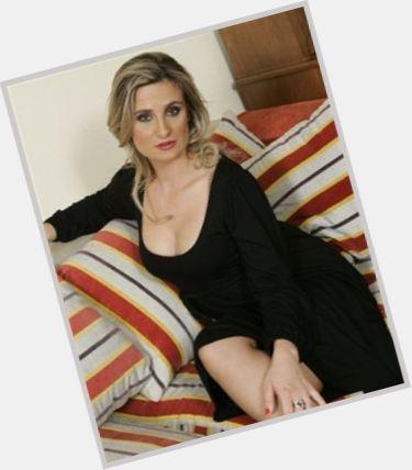 "<a href=""/hot-women/carolina-salgado/where-dating-news-photos"">Carolina Salgado</a> Average body,  blonde hair & hairstyles"