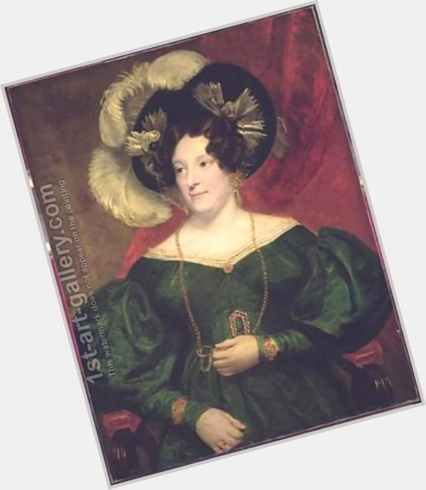 caroline of brunswick official site for woman crush