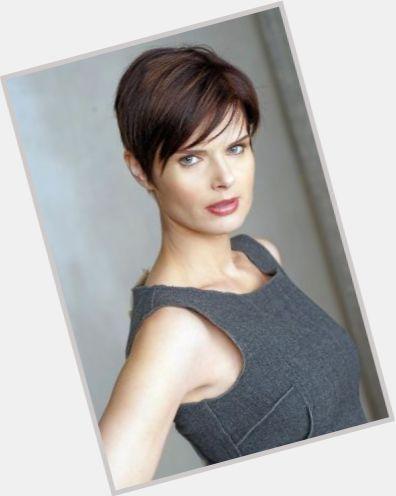 "<a href=""/hot-women/carrie-genzel/where-dating-news-photos"">Carrie Genzel</a> Slim body,  dark brown hair & hairstyles"