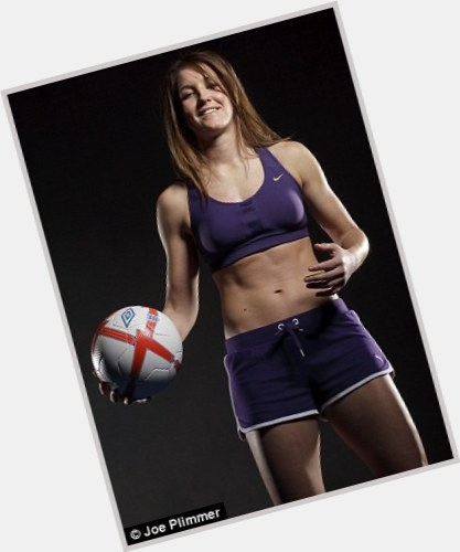 """<a href=""""/hot-women/casey-stoney/where-dating-news-photos"""">Casey Stoney</a> Athletic body,  dark brown hair & hairstyles"""