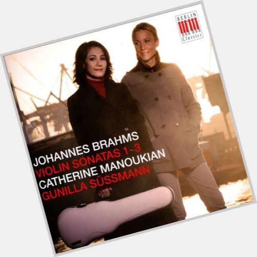 Catherine Manoukian dating 4