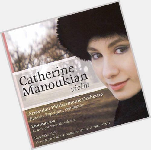 Catherine Manoukian sexy 6
