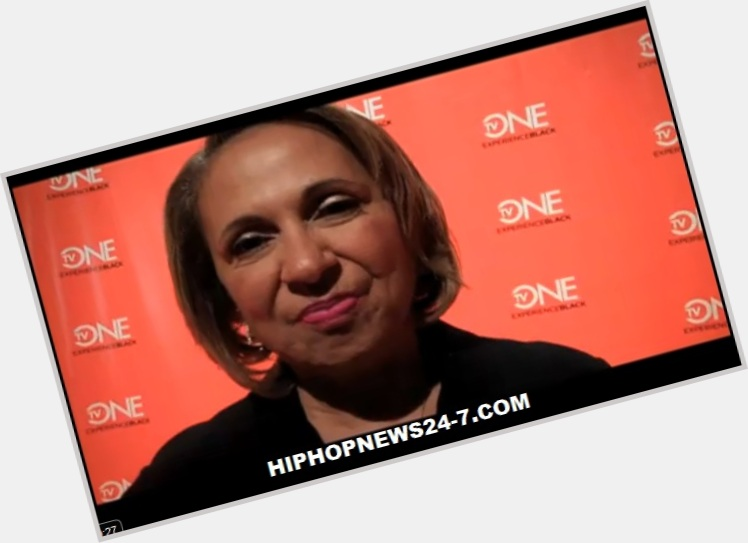 "<a href=""/hot-women/cathy-hughes/where-dating-news-photos"">Cathy Hughes</a> Average body,  dark brown hair & hairstyles"