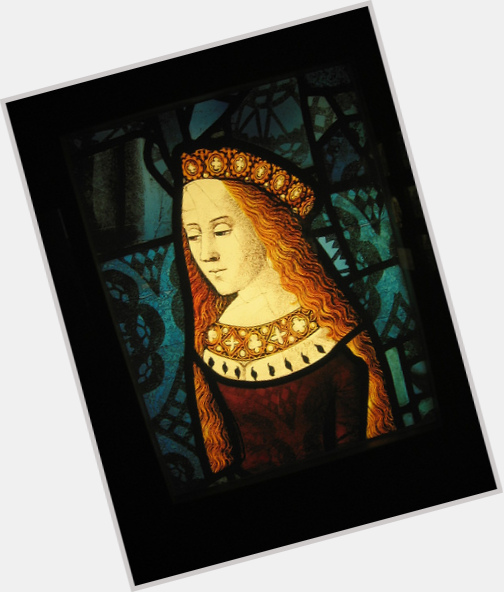 """<a href=""""/hot-women/cecily-of-york/where-dating-news-photos"""">Cecily Of York</a> Slim body,  red hair & hairstyles"""
