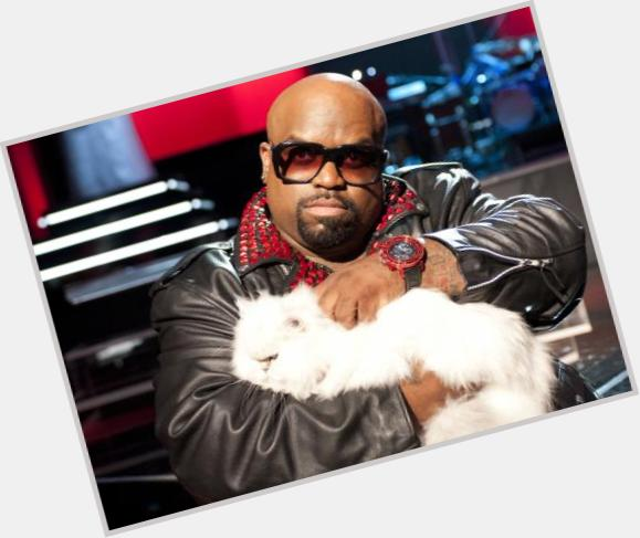 Cee Lo Green birthday 2015