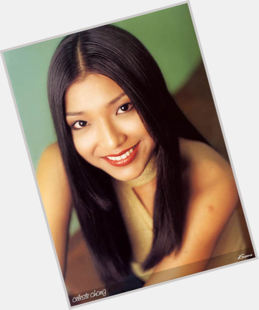 Celest Chong Nude Photos 85