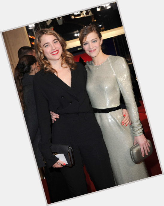 Elodie Navarre and Gregoire Leprince-ringuet - Dating Gossip News Photos