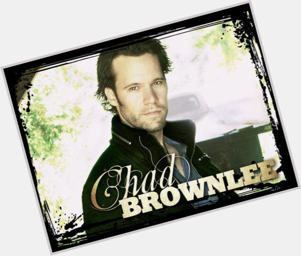 Chad Brownlee birthday 2015