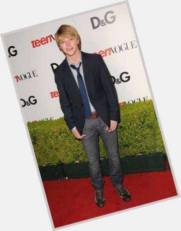 "<a href=""/hot-men/chad-dylan-cooper/is-he-so-random-what-coopers-real-wikipedia"">Chad Dylan Cooper</a>  blonde hair & hairstyles"
