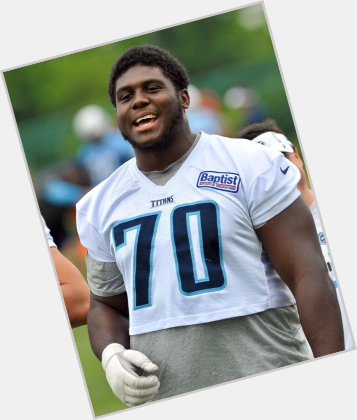Chance Warmack birthday 2015