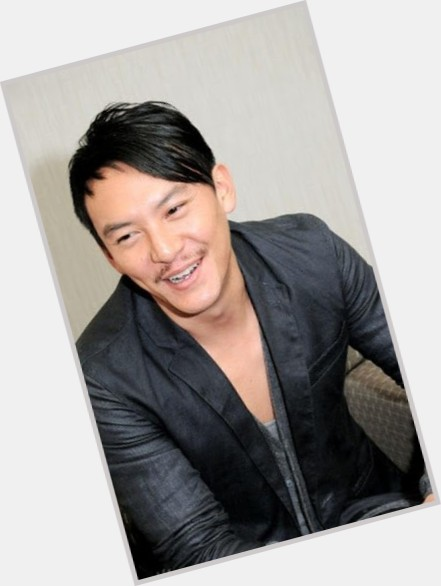 Chang Chen birthday 2015