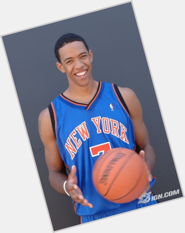 Channing Frye birthday 2015