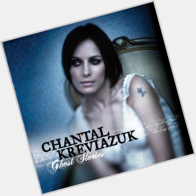 Chantal Jennifer Kreviazuk birthday 2015